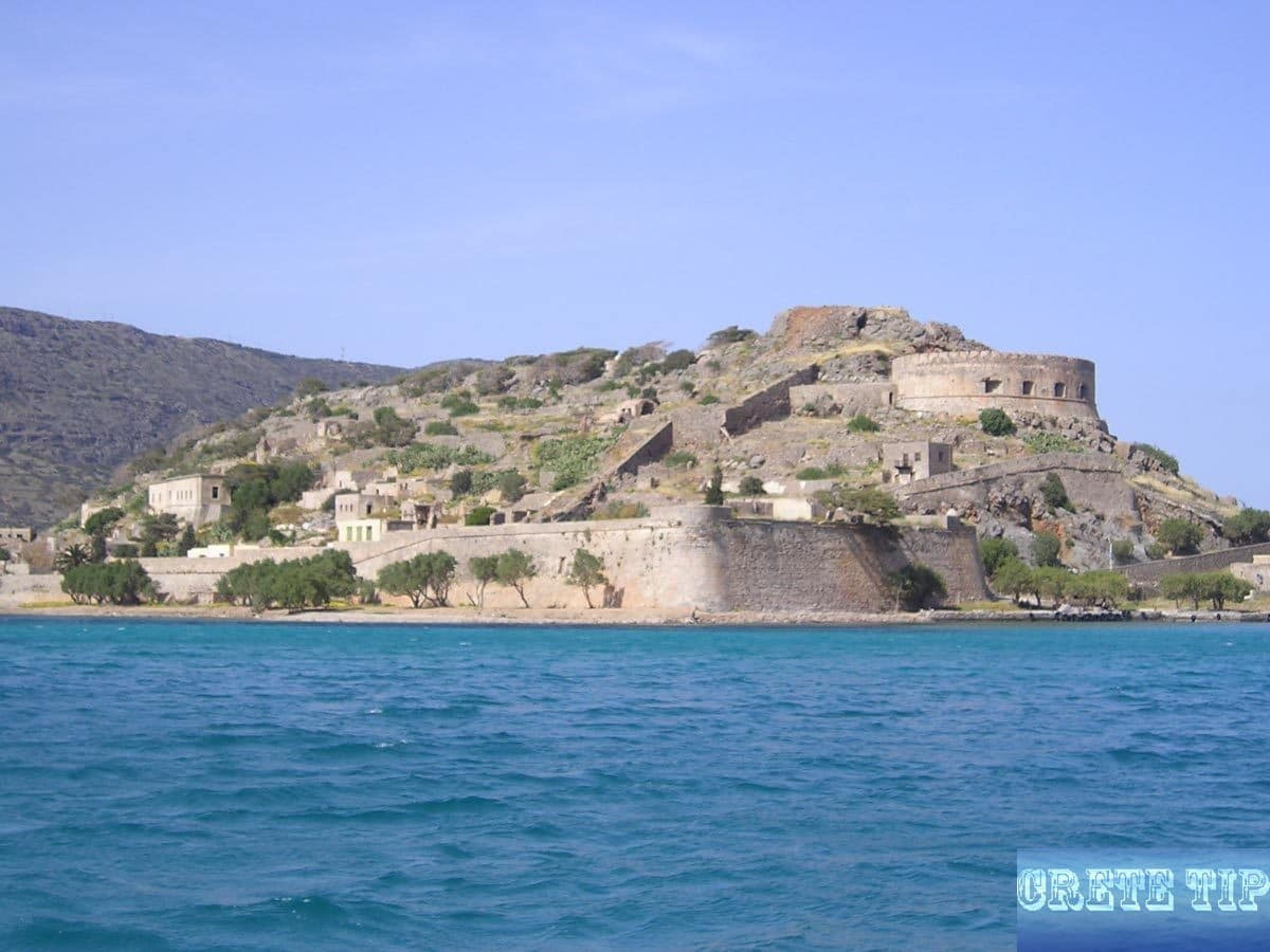 Fortress of Spinalonga