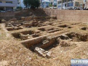 ancient city of Kamara.