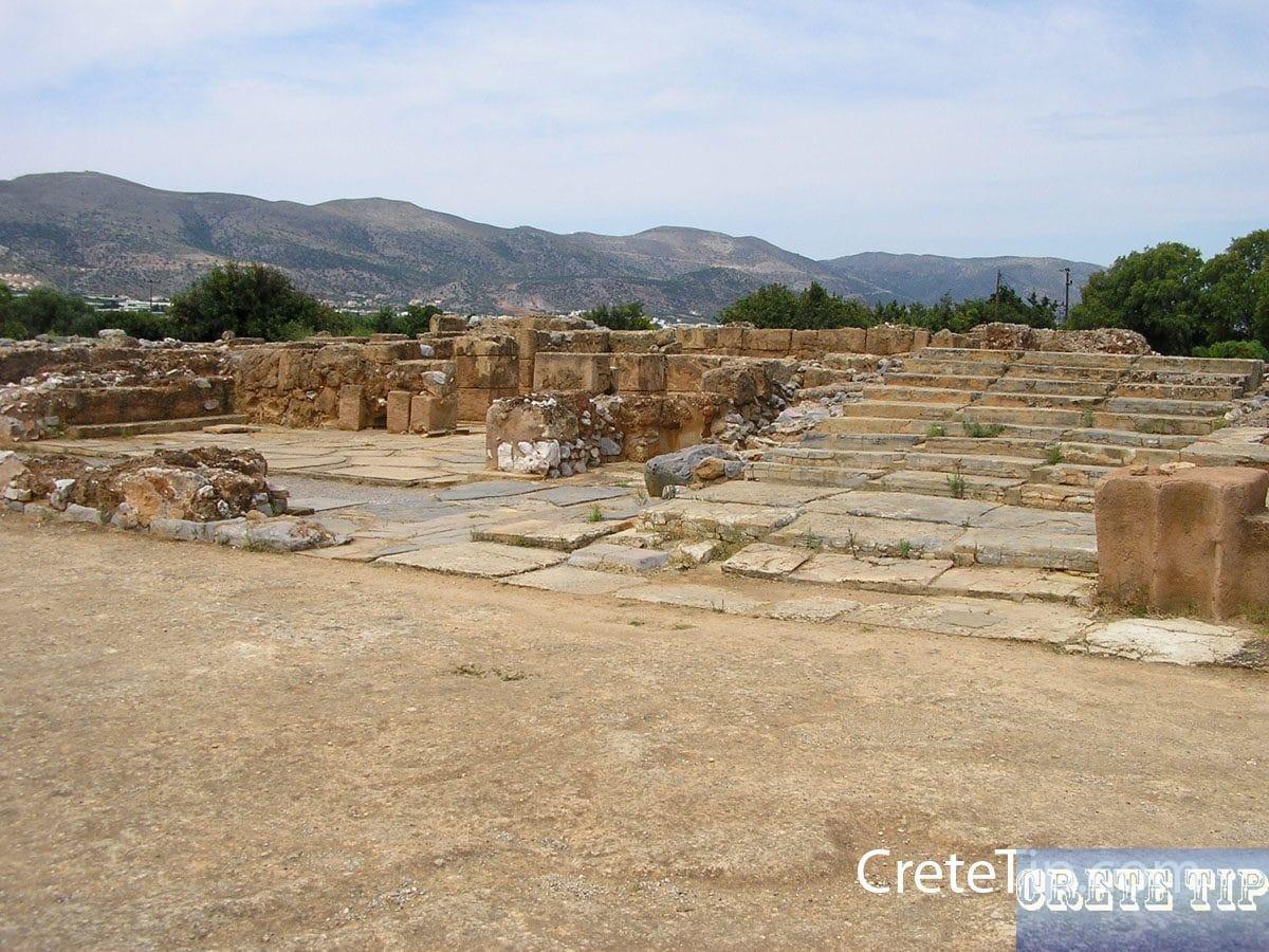 Palace of Malia