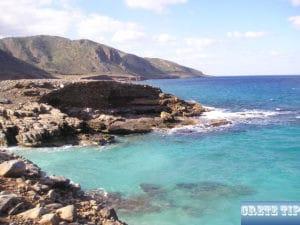 Aghios Ioannis Peninsula