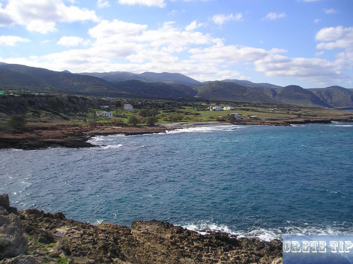 Coastal section