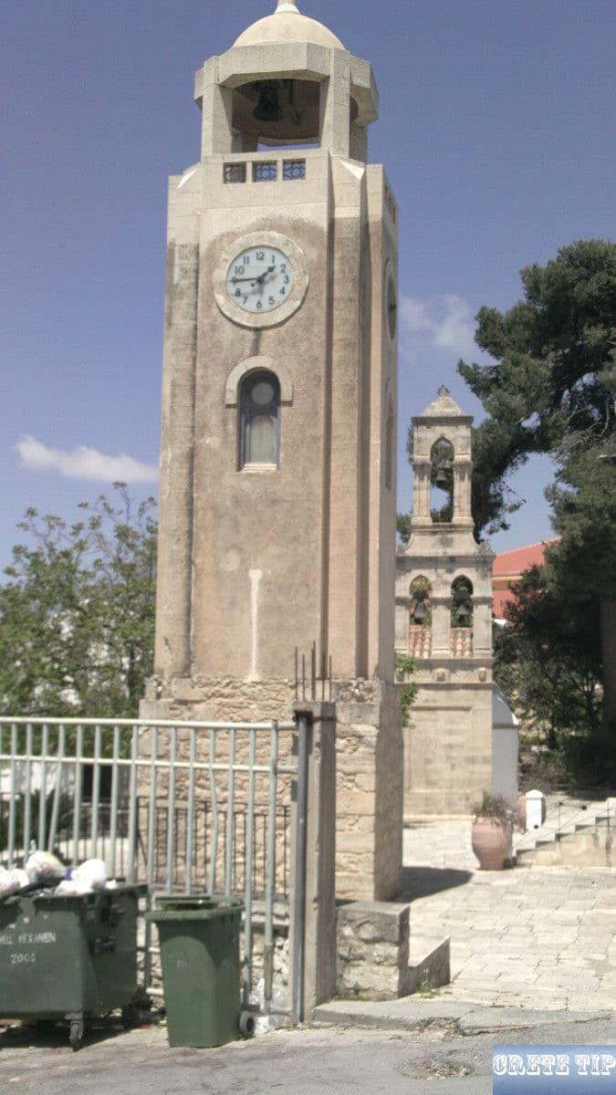 church of Panayia