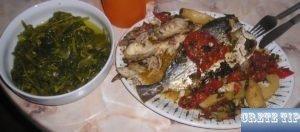Fish 'Psari'