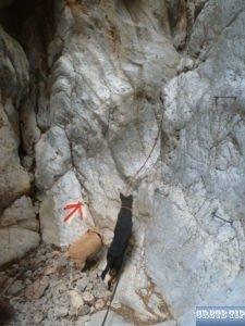 Kritsa Canyon