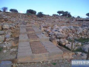 Palace of Zakros
