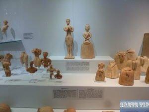 Sacred Figures