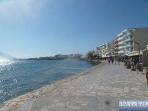 promenade of Ierapetra