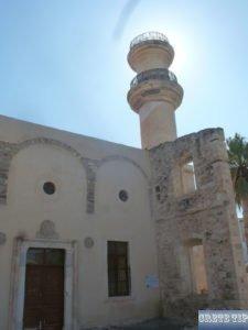 prayer tower Ierapetra