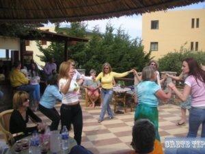 Greek Orthodox Easter Celebrations