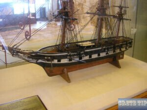 Naval Museum Chania
