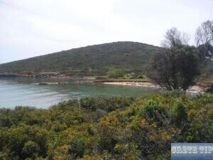 Peninsula of Spinalonga
