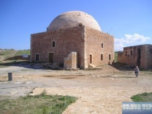 6 – Turkish Crete