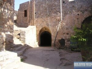 Fortress of Spinalonga