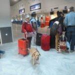 airport of Heraklion