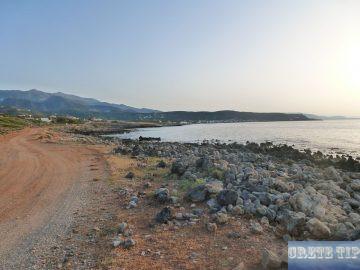 Milatos and its bay