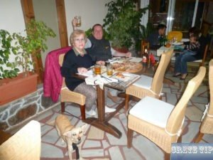 restaurant in Elounda
