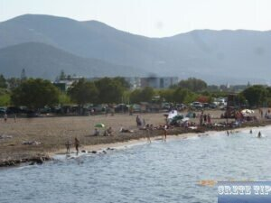 Potamos Beach at Malia