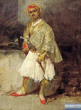 Greek Armatoloi