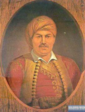 Hatzimichalis Dalianis